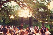 wedding idea's <3 / by Zarina Marie