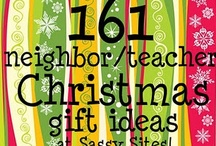 Gifts / by Debby Timson
