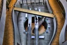 Architecture & Design / by Sara Bueno