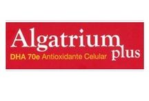 Algatrium Plus en Suplments.com / Suplementos nutricionales de Omega Algatrium Plus. Puedes encontrarlos en www.suplments.com