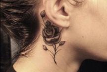 Ink / by Grace Walker