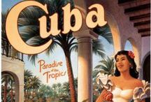 Cuba / Where I was born and raised / by Bow Allure