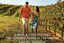 Epicurience Virginia / A Wine & Food Festival Two Hundred Years in the Making: Loudoun's Epicurience Virginia. Join us for the 1st Annual Epicurience Virginia, held in Loudoun, the East Coast's premier wine region, Labor Day weekend 2013.  / by Visit Loudoun