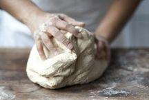Bread ♨ / Gluten-free, regular, sandwich base, side or meal: find your favorite fresh-baked bread recipe!