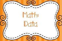 Math: Data