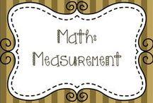 Math:  Measurement