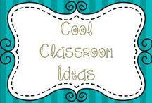 Cool Classroom Ideas