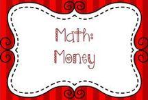 Math:  Money