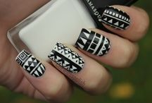 Nails / Nail Ideas / by Delisa Castle Toxey
