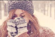Winter's Wonders / by BitterSweetDee