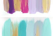 //  h u e s // / Let's paint shall we