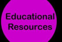 Educational Resources / Follow this board for math resources that target the Middle and High School Math Common Core standards. If you would like to collaborate, please leave a comment on a pin. There are no hard and fast rules, but please only Middle School Math, High School Math, or general education pins and please try to pin free ideas and products as well as paid ones. Thank you!