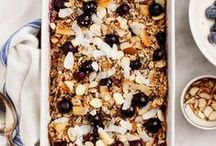 Breakfast On The Go / See what's for breakfast! Get your favorite recipes here.