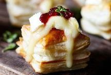 Appetizer recipes / Find what appetizers are trending for your next party!