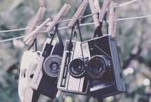 Appareils photos / #photo #vintagecamera #oldcamera #camera
