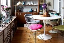 Dining rooms we love...