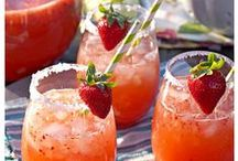 Top Summer Cocktails