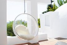 Finnish Designs / Finland may be a small country, but  in terms of mid-century style, it leads the competition. Eero Aarnio, Alvar  Aalto, Eero Saarinen and Juha  Leiviska have all become icons of  Scandinavian design and we have  their comfy and sculptural pieces.