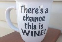 Wine Lovers / Need we say more?