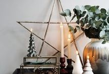 Stylish DIY Christmas Decorations