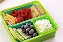 Kids' Lunch Ideas