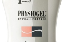 Physiogel / INNOVATIVE FACE AND BODY CARE FOR SENSITIVE AND REACTIVE SKIN