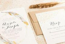 GRAPHIC | Wedding invite
