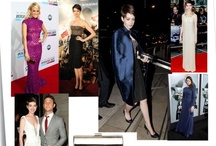 Celebrities with Jill Milan / Want to buy this bag?  The links below the photos take you directly to the bag.