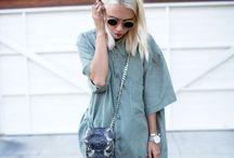 Fashion Hunt / by Hannah Rose G