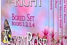 Karen Rose Smith's New Releases