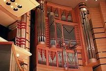 Pipe Organs / Pipe organs from around the world.