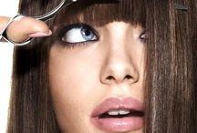 Hair N Make-up / by Ashley Roberts