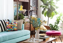 Home Ideas / by Leah Latch