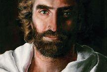 Faith in Jesus / by Mary Vase