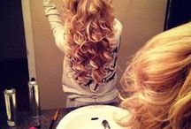 Hair We Love! / Hair pictures and how-tos