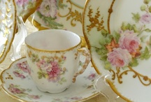 Tea for Two (or Ten) / by Carrie Glasgow