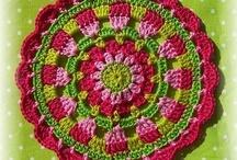 Knit Picky Crochet / by Carrie Glasgow
