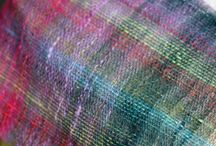 Weaving/ Spinning / by Mary Vase