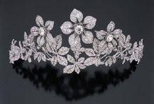 Jewels - Crown