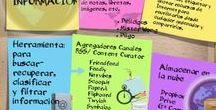"""Curar Contenidos: Etiquetar, filtrar, enriquecer y compartir... / Canales de conversación en los que filtramos el contenido de nuestro interés, utilizando plataformas para """"curación de contenidos"""" o agregadores, por ejemplo, con Twylah organizamos nuestros intereses mediante etiquetas o nube de palabras http://www.twylah.com/ManuelaRuiz o mediante hashtag en Twubs http://twubs.com/, tópicos en Scoop.it, Paper.li, etc."""