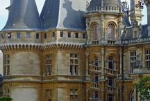 Castles, Chalets & Palaces
