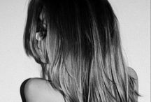 Styles: Hair etc / by Zoe Hurtado