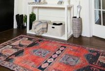 Area Rugs / Awesome rugs for any space