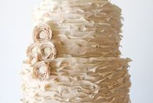 Couture Cakes / by Shanna Dayton