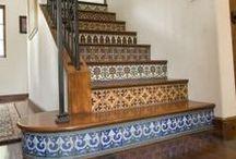 Stairway Inspiration / Stairways that inspire me!