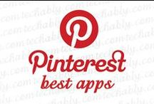 Pinterest Tutorials / All the Pinterest How-to Guides and Tips n' Tricks you need to know.