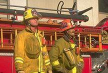 Fire Safety-October kindergarten