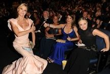Emmys 2013 / Celebrities Who Carried Jill Milan