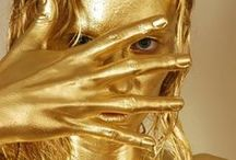 Gold - Oro - Or
