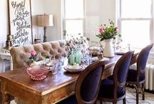 Dining Rooms / Dining room to inspire you.